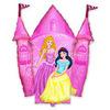 Принцессы и Замок 87 см