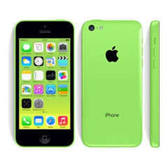 Apple iPhone 5C 32Gb Green - Зеленый