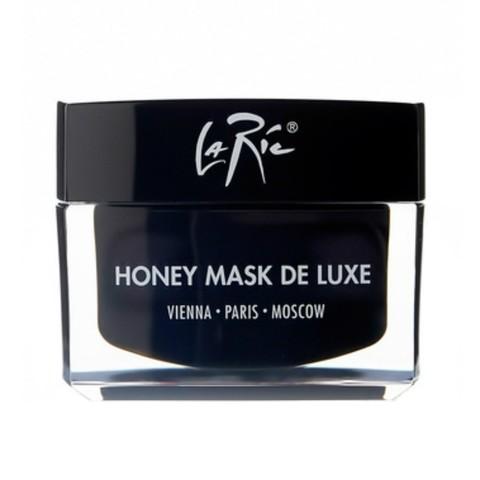 Медовая маска для рук и лица/ Honey Mask de Luxe
