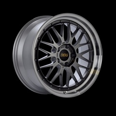 Диск колесный BBS LM 8.5x18 5x130 ET56 CB71.6 diamond black
