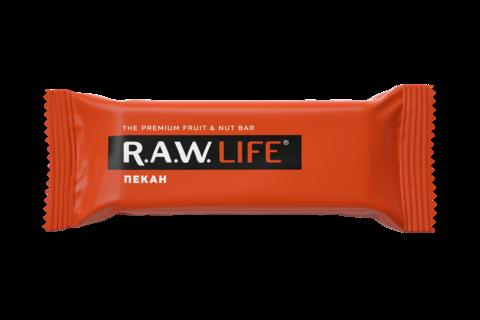 Батончик R.A.W. LIFE Пекан 47 гр