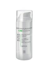 Защитный крем SPF 25 (Bruno Vassari | Glyco System | Protective Cream), 50 мл