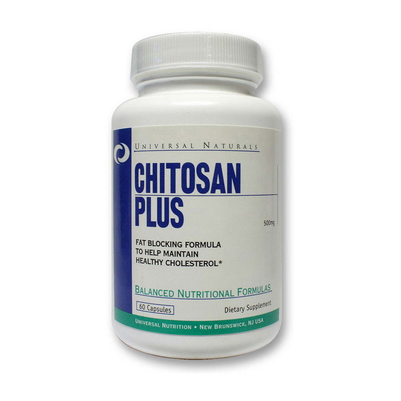 Chitosan Plus