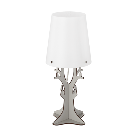 Настольная лампа Eglo HUNTSHAM 49367