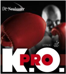 Накладка Dr.Neubauer K.O. PRO