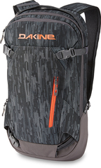 Рюкзак Dakine Heli Pack 12L Shadow Dash