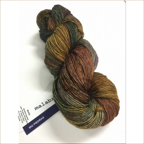 Пряжа Mechita Malabrigo