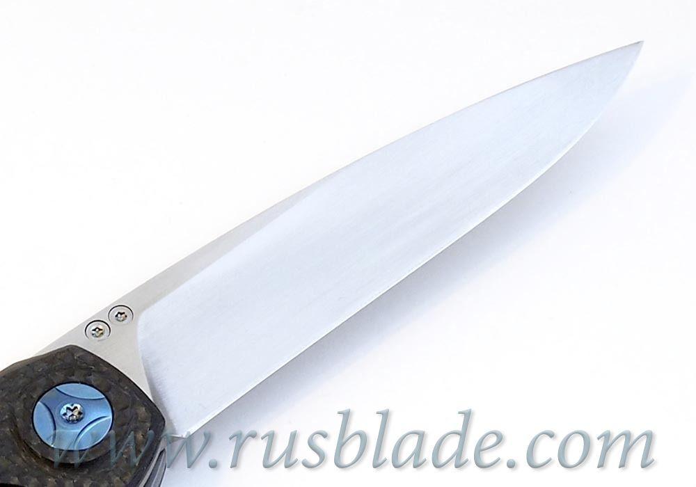 CKF Sukhoi v 2.0 Knife