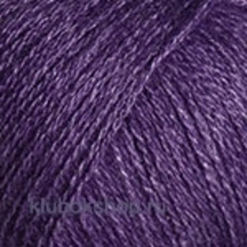 Пряжа Silky Wool (YarnArt) 334 Фиолетовый - купить в интернет-магазине недорого klubokshop.ru