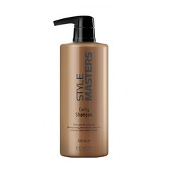 Revlon Style Masters Curly Shampoo - Шампунь для вьющихся волос