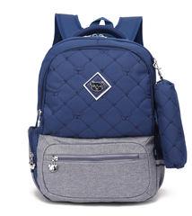Рюкзак школьный Sun Eight 2640 синий
