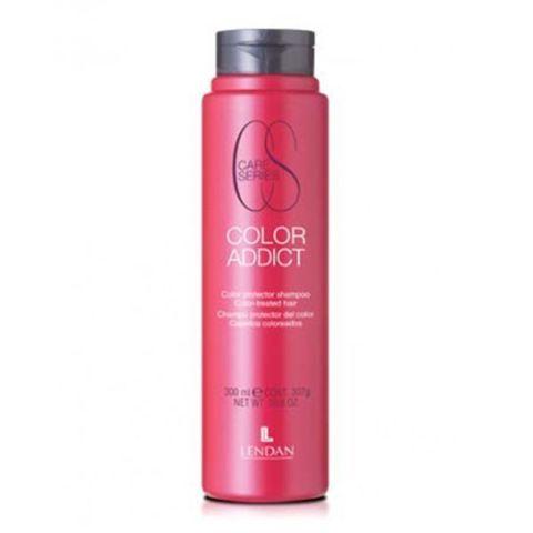 Шампунь для защиты окрашенных волос Lendan