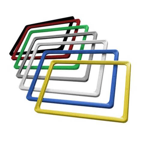 Рамка формата А1 PF-A1, прозрачный