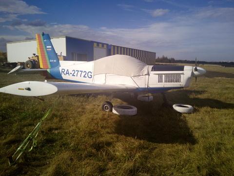 Z-142 Злин