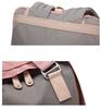 Рюкзак Doughnut Macaroon Classic Бледно-Сиреневый