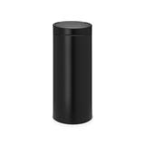 Мусорный бак Touch Bin New 30 л, артикул 115301, производитель - Brabantia