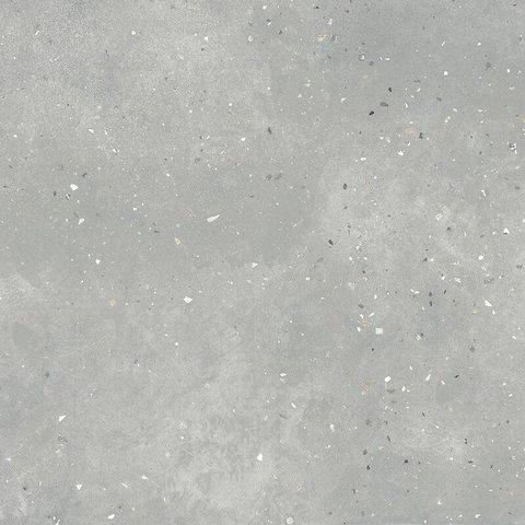 Керамогранит GRASARO Granella 600x600 серый матовый