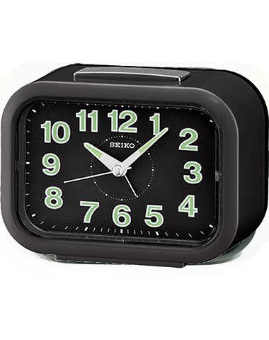 Настольные часы-будильник Seiko QHK026KN