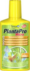 Жидкое удобрение, Tetra PlantaPro Micro, с микроэлементами и витаминами, 250 мл