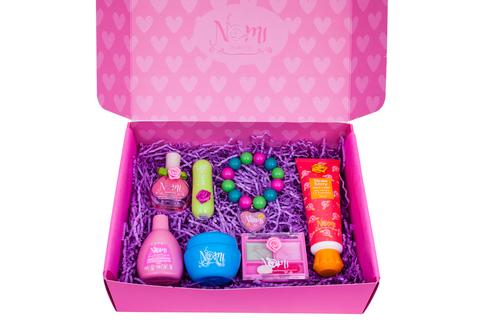 Beauty Box  №4
