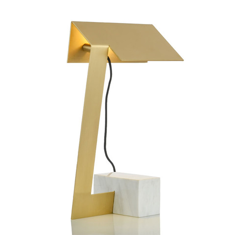 Настольный светильник копия Clark by Lambert & Fils