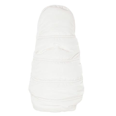 Конверт кокон для новорожденных Lollycottons молоко