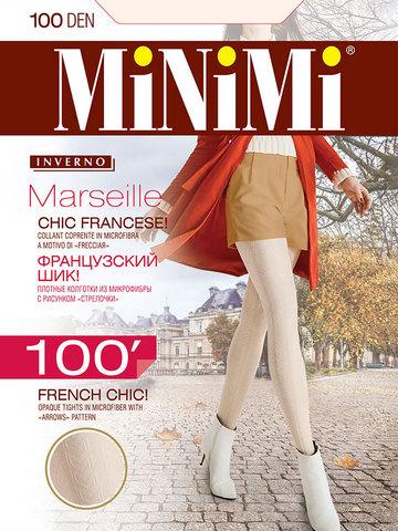 Колготки Marseille 100 Minimi