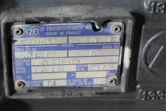Коробка передач ZF MAN TGM/TGA Контрактная коробка передач из Европы, полностью работоспособен, год выпуска авто 2007  Оригинальные номера MAN - 81320046182/81320046194
