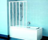Шторка на ванну Ravak VS5 полистирол