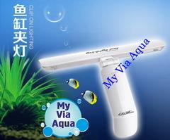 LED светильник Xilong LED-300A