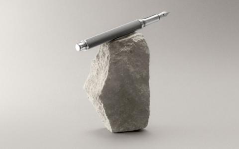Carandache Varius - Ivanhoe SP, шариковая ручка, F