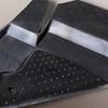 Резиновые коврики для HYUNDAI I20, высокий борт