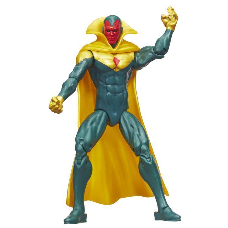 Фигурка Вижн (Marvel's Vision) Marvel Legends