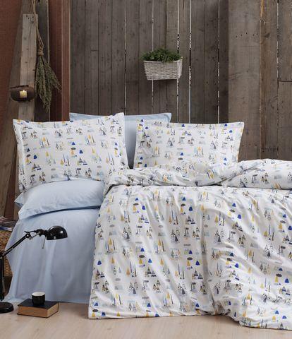 Подростковое постельное белье - Alesta