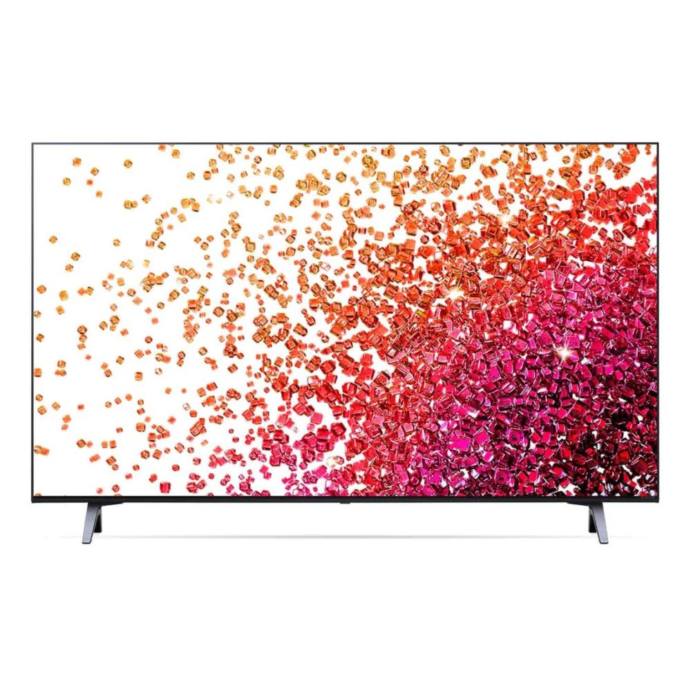 NanoCell телевизор LG 65 дюймов 65NANO756PA фото 2
