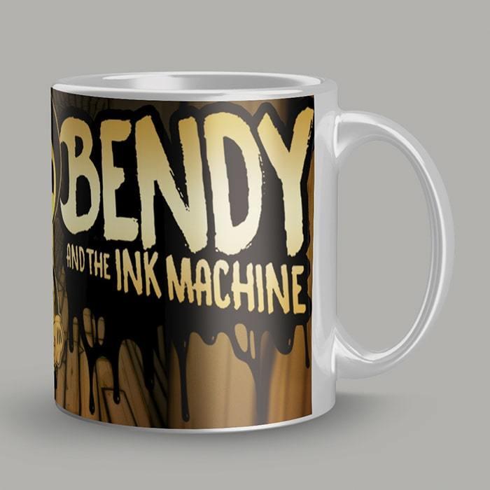 Кружка с Бенди (2 ракурс) - купить в интернет-магазине kinoshop24.ru с быстрой доставкой