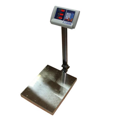 Весы МП 150 МДА Ф-3 (10/20; 400х500; нерж.)