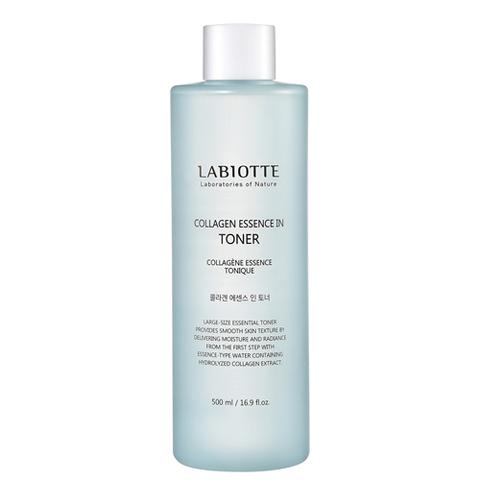 Тонер LABIOTTE Collagen Essence In Toner 500ml