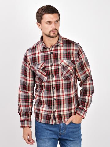 Рубашка д/р муж.  M922-01F-11CR