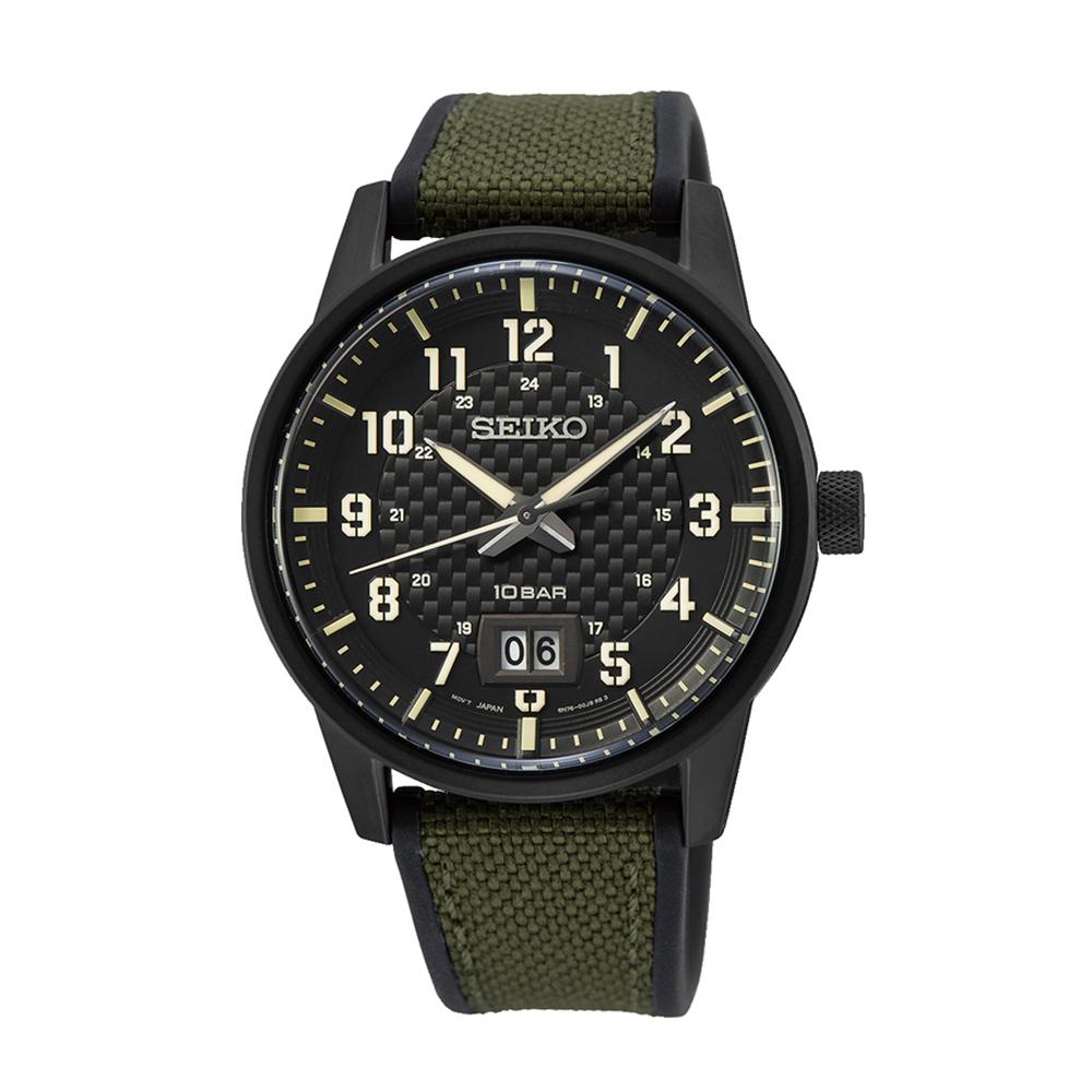 Наручные часы Seiko Conceptual Series Sports SUR325P1 фото