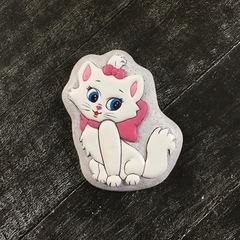 Кошка с бантом №3