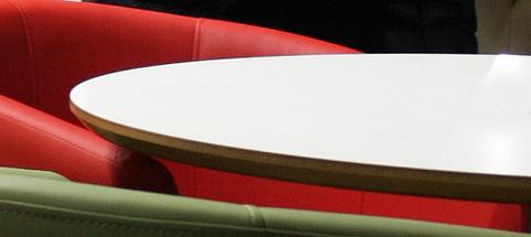 Столешница из ЛМДФ Д900 мм