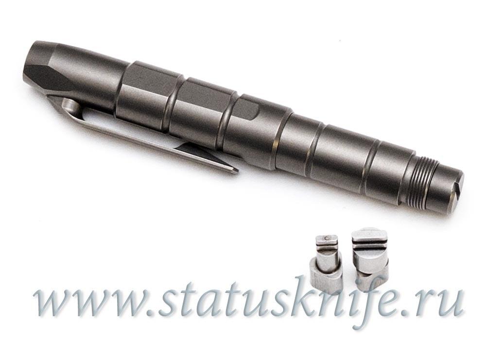 Инструмент ручка-отвёртка МБШ - фотография