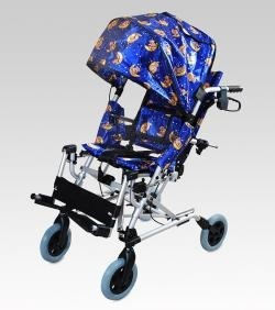 Прогулочная коляска для детей AMRUS AMWC18FA-EL