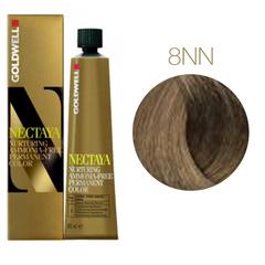 Goldwell Nectaya 8NN (светло-русый экстра) - Краска для волос