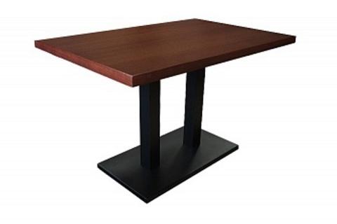 прямоугольный стол для кафе