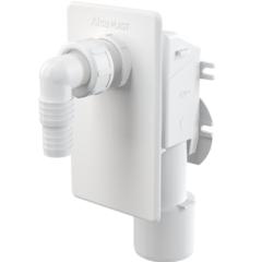 Сифон для стиральной машины Alcaplast APS4 фото