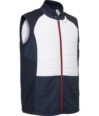 Abacus Mens Troon Hybrid Vest