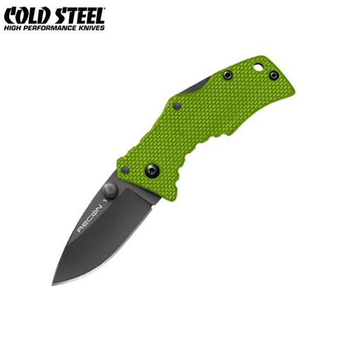 Нож Cold Steel модель 27TDSG Micro Recon 1 Spear Point