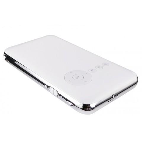 Проектор Everycom S6 plus 16GB (Android, WiFi)